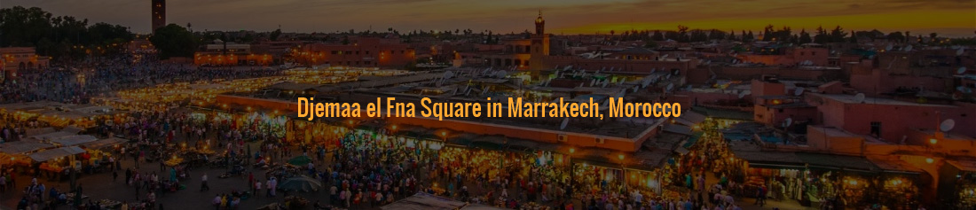 places not to miss in morocco