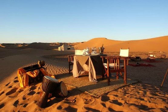 Marrakech Desert Tour To Erg Chigaga Erg Chegaga 3 Days