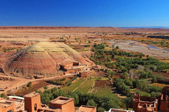 ait benhaddou and telouet day trip