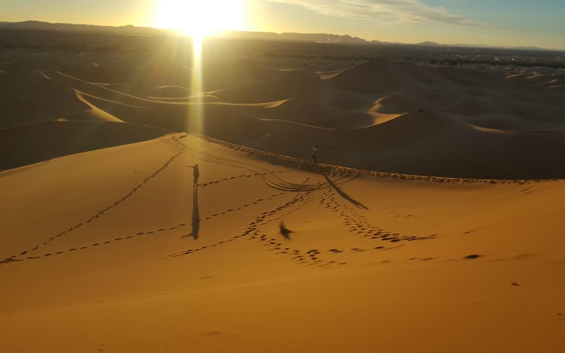 desert tours in morocco